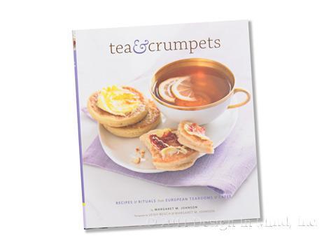Tea & Crumpets by Margaret M. Johnson