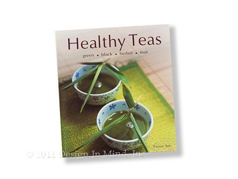 Healthy Teas by Tammy Safi