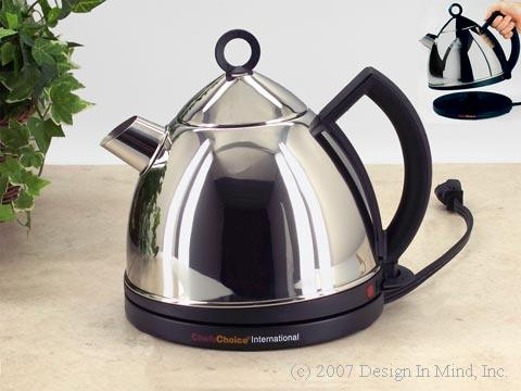 Electric Kettle - Chefs Choice