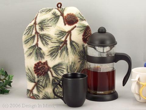 Tea Cozy - Norway Pine