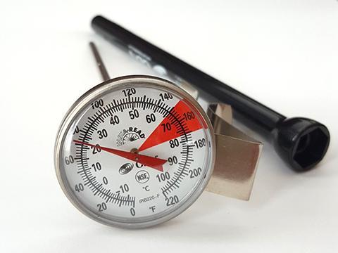 Tea Thermometer