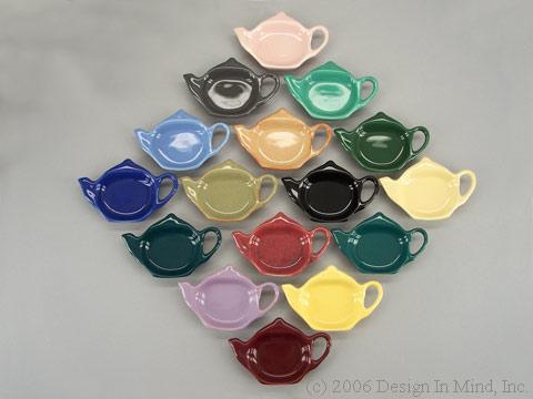 Pristine Tea Tidy