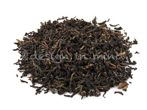 Teas from the northern edge of the Indian continent are incredibly varied and unique.