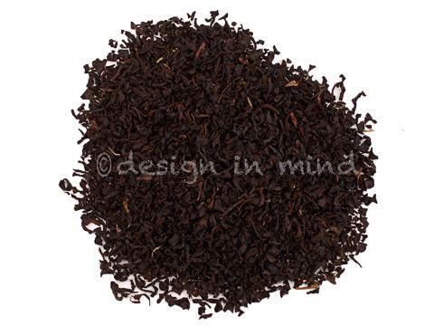 South India Black Tea, Iyerpadi Est. Organic