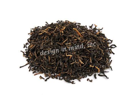 Distinctive black teas from China's oldest tea growing regions.