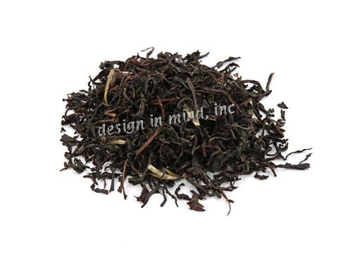 Black Tea, Earl Grey White Tip