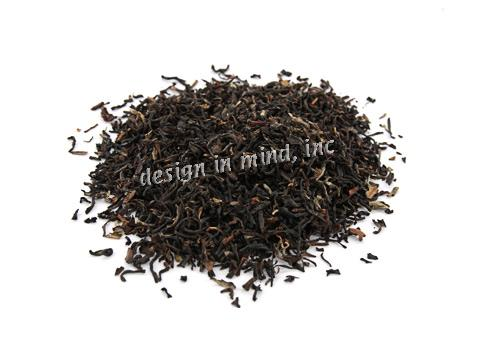 Teas from any category that are certified biodynamic  and/or  organic.