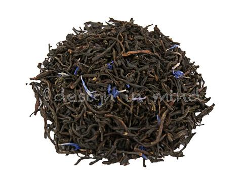 Premium black tea blends that are recognized worldwide, and a few local specialties.