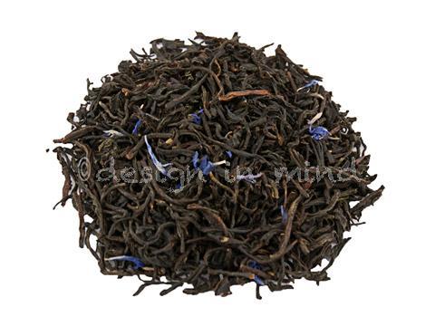 Black Tea, Cream Earl Grey