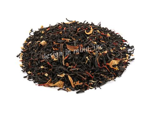 Black Tea, China Gold