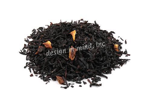 Black Tea, Cinnamon Orange Spice