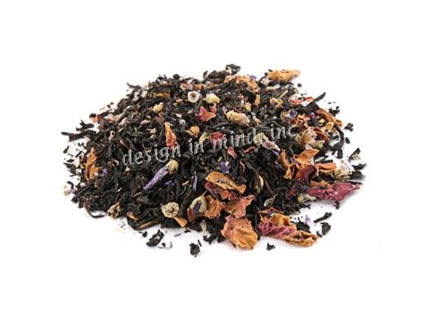 Black Tea, Canterbury Blend