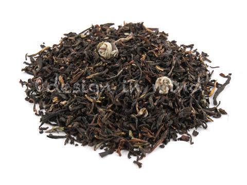 Black Tea, Samovar Blend