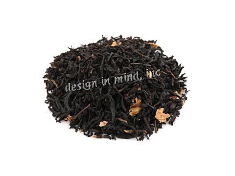 Black Tea, Black Currant