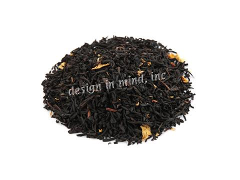 Black Tea, Peach