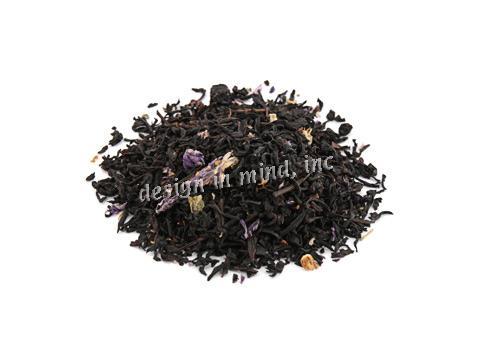 Black Tea, Very Berry Blue