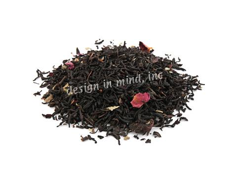 Black Tea, Sweet Cranberry