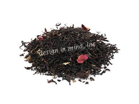 Black Tea, Sweet Cranberry