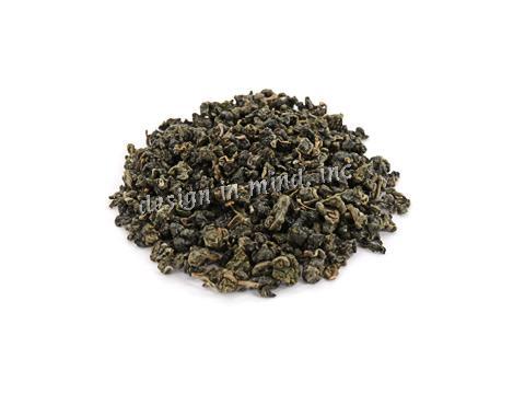 Oolong Tea, Green Dragon