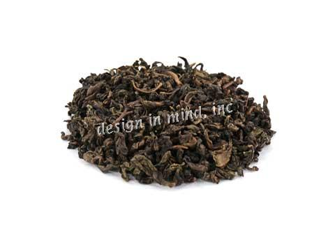 Robust Oolong teas combine the intensity of a black tea with the more natural herbal characteristics of green teas.
