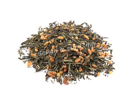 Green Tea, Genmaicha