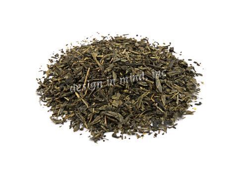 Green Tea, Mango