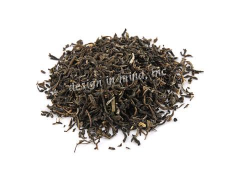 Green Tea, Jasmine