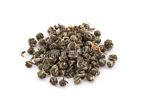 Green Tea, Jasmine Dragon Phoenix Pearl