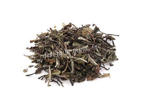 White Tea, China White Peony First Grade