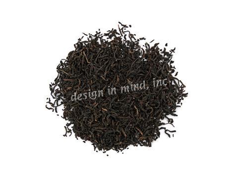 Flavored Black Tea, Earl Grey