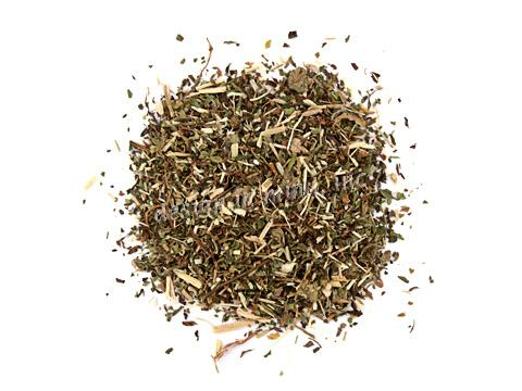 Herbal Blend, Ginseng Mint