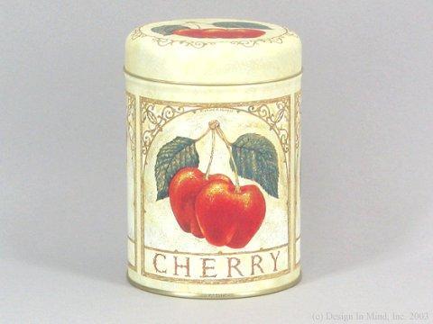 Classic Fruit Tin