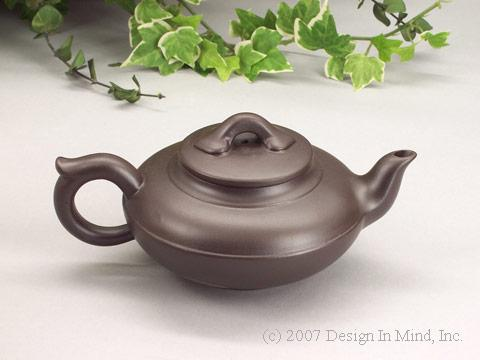 Yixing Ideal 10 oz. teapot