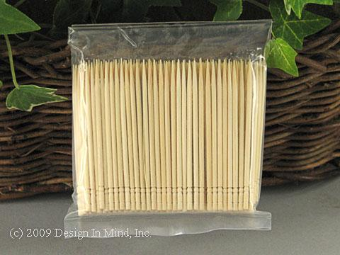 Replacement toothpicks pkg of 250