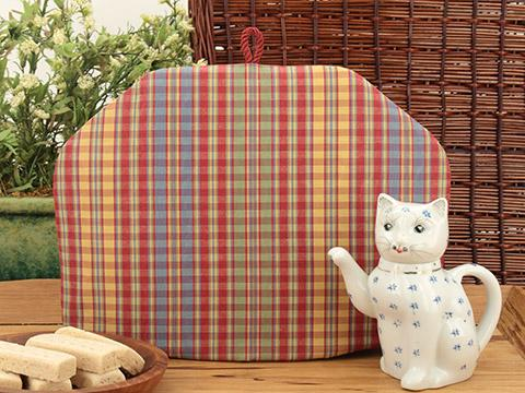 Tea Cozy - Colonial Stripe