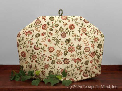 Tea Cozy - Yorktown Cream