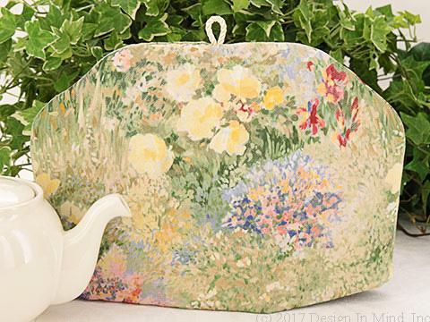 Tea Cozy - Sunlit Gardens