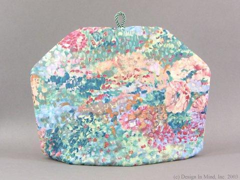 Tea Cozy - Monet's Garden