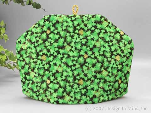Tea Cozy - Blarney Gold