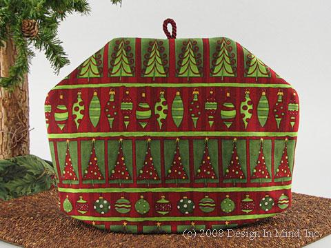 Tea Cozy - Holiday Pizzaz