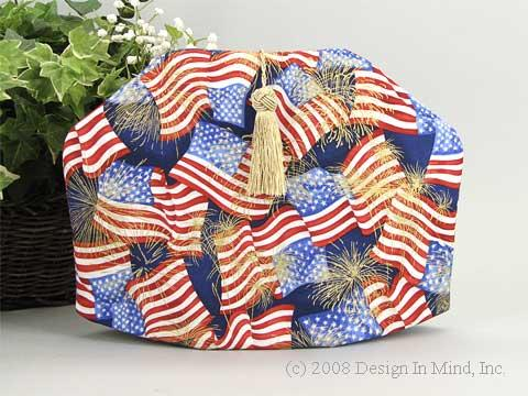 Tea Cozy - Independence day