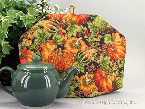 Tea Cozy - Harvest Bounty