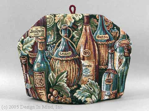 Tea Cozy - Winery