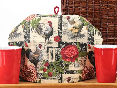 Tea Cozy - French Country Kitchen