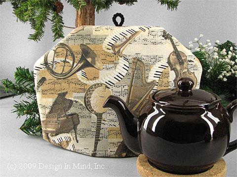 Tea Cozy - Orchestral Suite