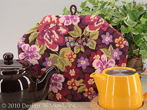Tea Cozy - Floral Chic