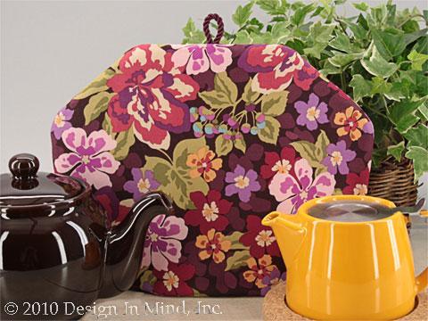 Tea Cozy - Floral Chic