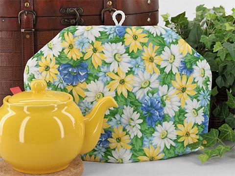 Tea Cozy - Daisy Daisy Do