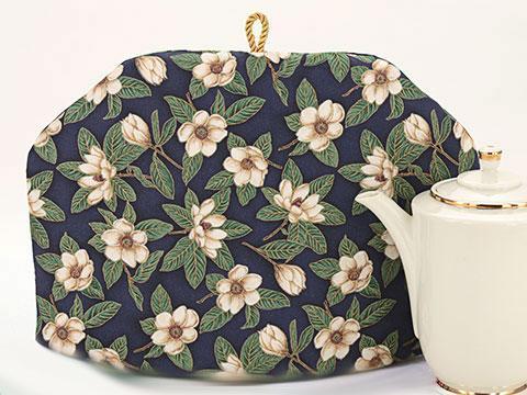 Tea Cozy - Magnolia Blue