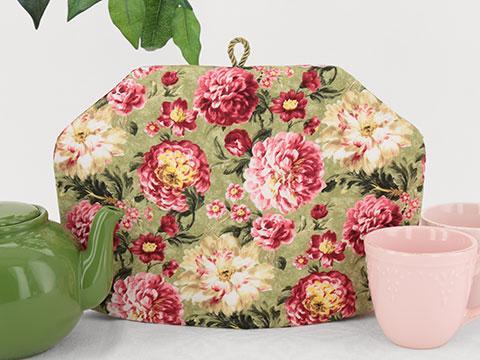 Tea Cozy - Bloomin Pink